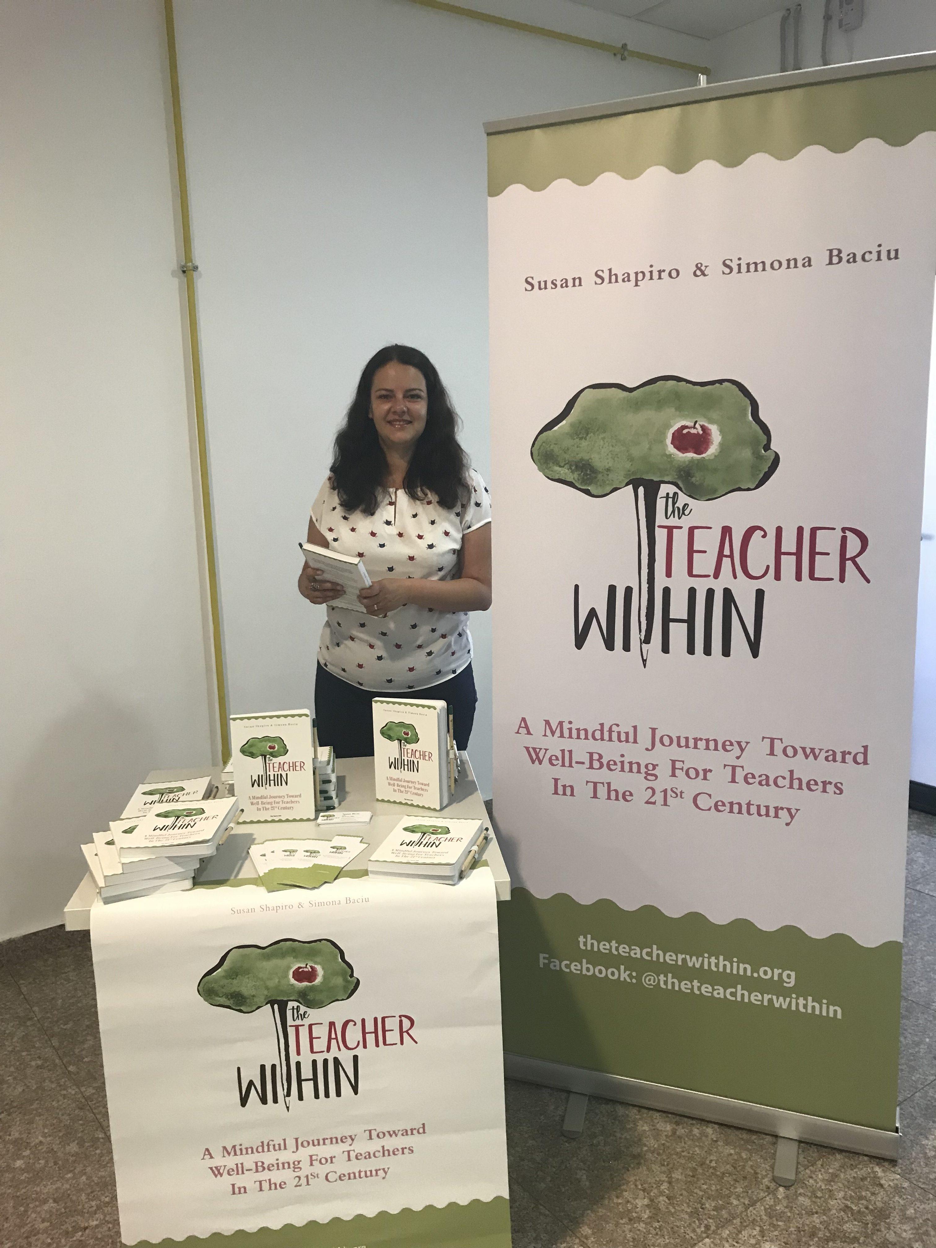 The Teacher Within